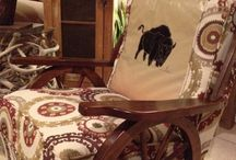 Decorating a Ranch Home / Ranch home Decor / by Marnie Garcia