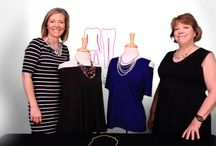 Styling With Amy & Amy / Fashion Style and Trends  Cincy Chic