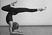 Fitness.Lifestyle.Yoga / Fit is more than just how you look.