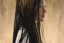 Magnificent portrait paintings