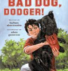 Books about playing with dogs