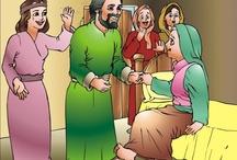 BLOG   E SITES  DE EVANGELISMO INFANTIL / BLOG E SITES COM IDÉIAS DE   RECURSOS VISUAIS PARA  EVANGELIZAR CRIANÇAS