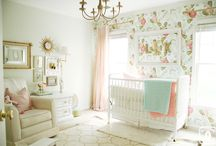 Baby T Nursery