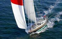 Sailing Yacht Charters / Find sailing yachts for charter from All Ocean Sailing Yachts. We will guide you through finding the perfect sailing yachts for you, your family and your business needs.
