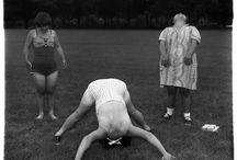 Photographer: Diane Arbus (1923-1971) / by Ego Ipse