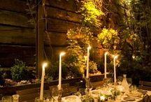 Garden Party Ideas / Ideas and inspiration for a garden party