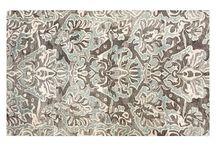 rugs / by Carol Fix