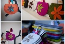 Yarn & Felt / by Brooke Burns