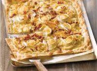 coca de queso de cabra, belcon y miel de romero