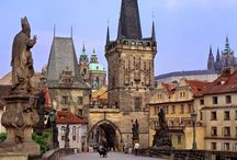 My travels: Prague