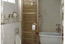 Inspi Déco Salle de bain