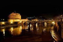 THE GREAT BEAUTY / The charm of the Eternal City at night