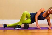 Stretching & Yoga  / by Jen Lim