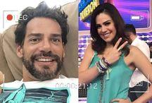 Luz Elena González echa leña al fuego, ¡confirma mal carácter de Cristián de la Fuente!