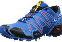 Top selling Trail Shoes