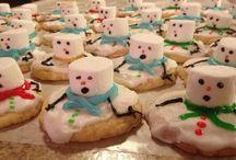 Cookies / by Meg Settlemyer