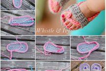 Botky, ponožky
