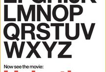 Typography Loves / by OctopiStimuli