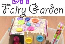Gracie's fairy's