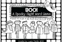 Classroom Holiday Resources: Halloween