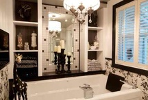 Bathrooms / by Katie Cleary