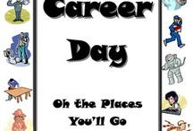 Career counseling / by Heather Riese Kennedy