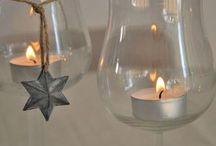 Candles / Some quirky, some clever, some impractical but still love them
