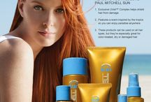 Paul Mitchell Products / by Paul Mitchell Schools
