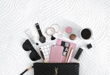 Flatlay daily detail
