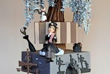 fiesta marry poppins