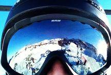 Snowdays / Whakapapa ski feild NZ