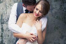 Wedding Posing / by Kiley Loesch