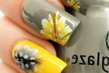 nailart / nagelkunst