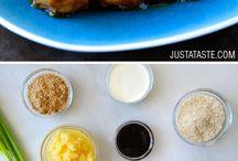Love that yardbird!! / Delicious chicken dishes!
