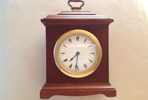 My Clocks / Saatlerim / From My Old / Antique Clocks Collection