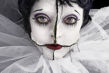 it`s a circus out there