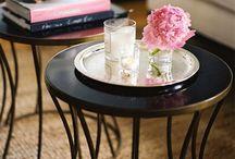 caffe tables - stoliki kawowe / inspiracje