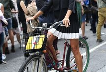 fashion bicycle