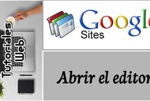 Google Sites Clásico