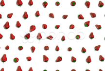 Strawberries Animation