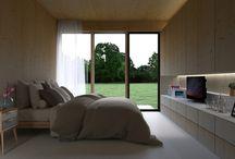 Cruz House Prima Casa Passiva™ / Cruz House, Prima Casa Passiva ™ che sorgerà in provincia di Venezia, Progetto dell'Architetto Marcio Tolotti di estudoquarto_Studio di Architettura