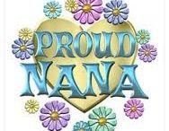 Nana proud