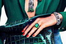 Exotic Emerald