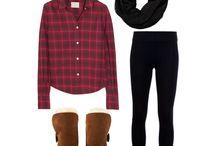 OOTD / Moda para el invierno