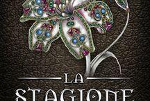 La Stagione del Ritorno / La Stagione del Ritorno di Angela Di Bartolo. Un fantasy epico rivolto a lettori che amino immergersi in mondi complessi, in cerca di stimoli di riflessione sui grandi temi dell'esistenza umana.