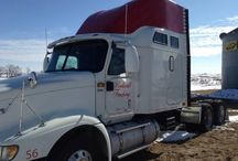 Semi Trucks and Trailers for sale
