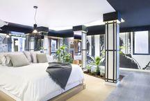 Kazuo Suite by Egue y Seta / Más info de este proyecto aquí: http://www.egueyseta.com/projects/kazuo-suite-casa-decor-2015/