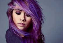 Hair color / by Vanessa Dexter