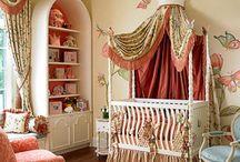 Kids Rooms, Teens Rooms, and Nurseries / by Hiba Hamed