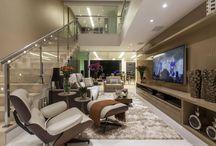 Desings de sala de estar